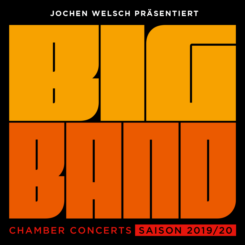 Logo Big Band Chamber Concerts